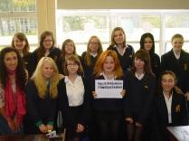 Simon Langton Girls School Amnesty Group 2013